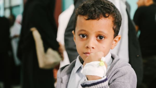 Cholera and Dengue in Yemen